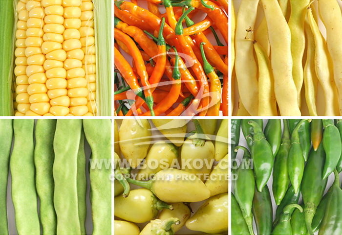 Зеленчуков микс
