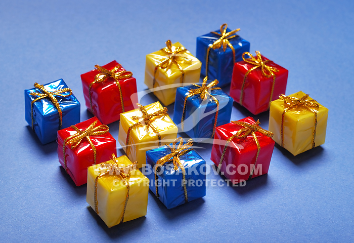 gift and holidays