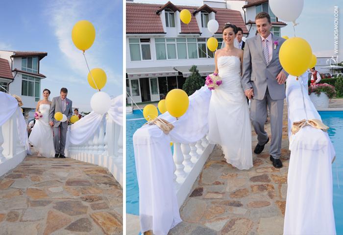 Сватбенa фотография