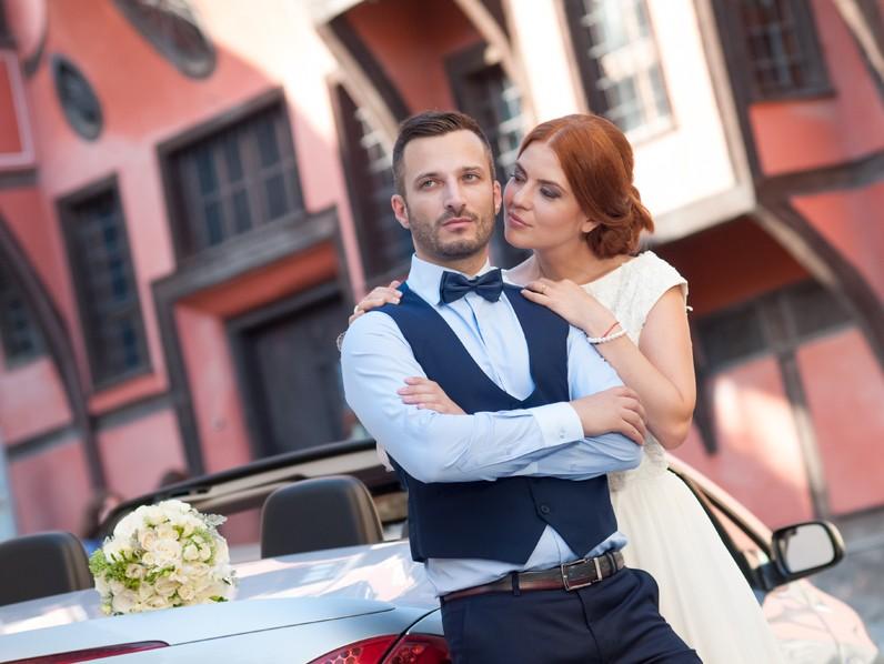 Фотограф за сватба -Пловдив