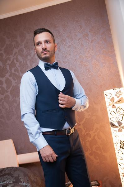 Сватбена фотография, Пловдив