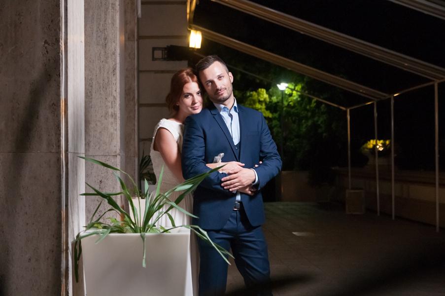 Сватбени снимки, Пловдив, Борис и Елица