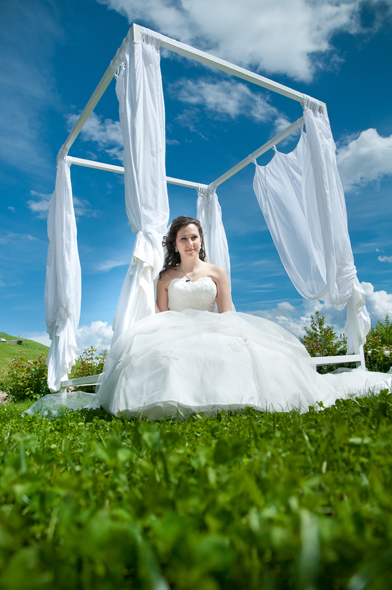 Сватбен фотограф - Пловдив
