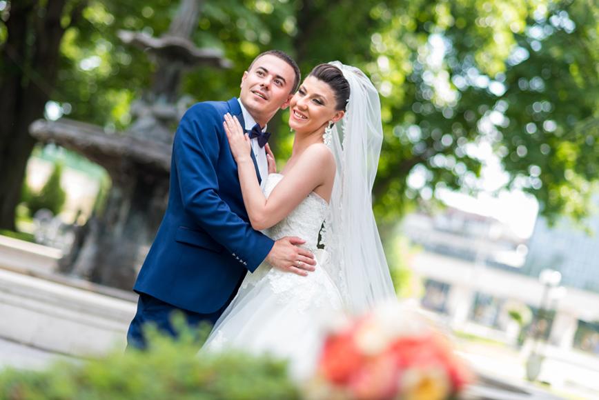 Сватбеният ден на Кристина и Влади (20)