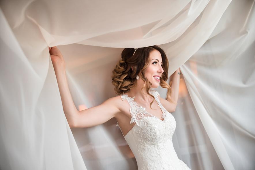 Сватбена фотосесия - Пловдив